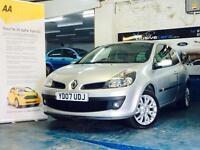 Renault Clio 1.4 16V 98 DYNAMIQUE S A/C TOP SPEC LOW MILEAGE FSH