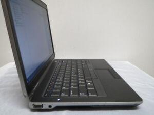 14 Dell Business laptop Intel i5 8GB 128GB SSD HDMI USB3 Office