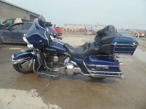 1998 HARLEY ELECTRA GLIDE CLASSIC - FINANCING AVAILABLE