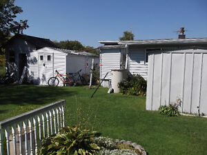 Mobile Home - updated & in super shape OPEN TO OFFERS Peterborough Peterborough Area image 2