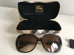 BURBERRY Sunnies - PERFECT Condition!! :)