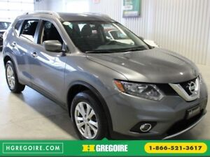 2016 Nissan Rogue SV Awd Mags-Toit Ouvrant-Caméra-Bluetooth