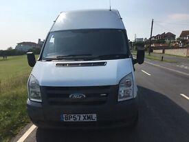 Ford Transit panel van for sale 2.4 diesel