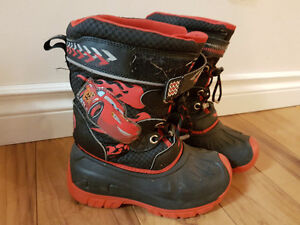 Boy winter boots size 12