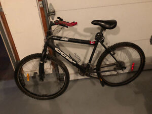 CCM Adult 12-speed Mountain Bike