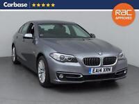 2014 BMW 5 SERIES 520d Luxury 4dr Step Auto