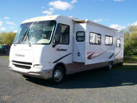 2003 Coachmen Mirada 34 Feet
