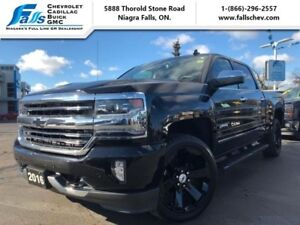 2016 Chevrolet Silverado 1500 High Country  4X4,5.3L,CREW,22``ÀL