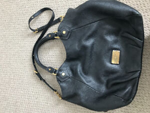 Marc by Marc Jacobs large Q Fran tote bag.