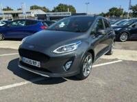 2020 Ford Fiesta 1.0 ACT ED 5DR Hatchback Petrol Manual