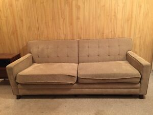 Vintage Inspired Sofa - Good Condition Kitchener / Waterloo Kitchener Area image 1