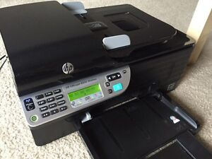 Imprimante/Printer HP Officejet 4500 Wireless Très Propre !!!