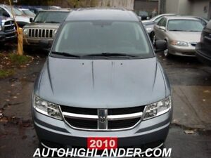 2010 Dodge Journey SE (GARANTIE 3 ANS + $50/SEMAINE)