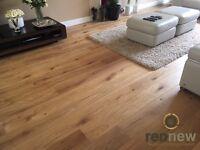 Engineered Oak Flooring | Millrun Grade | Unfinished | Wood | 2200x180x20/6mm