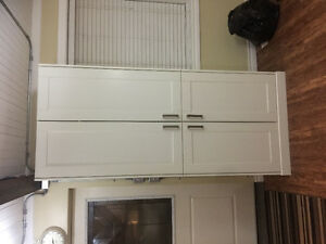 Kitchen island pantrys fridge and stove for sale Peterborough Peterborough Area image 1