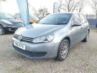 2012 Volkswagen Golf 1.6 S TDI 5d 103 BHP Hatchback Diesel Manual