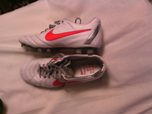 Soccer Cleats - Nike Tiempo -Legend Elites