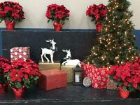 2nd Annual Artisan Christmas Craft Fair @ the Warehouse