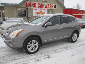 2013 NISSAN ROGUE AWD // BACK UP CAMERA // CLEAN!!!
