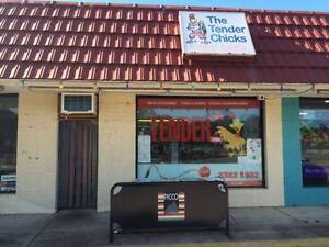 Takeaway shop - Well established fish and chips shop Morphett Vale Morphett Vale Area Preview