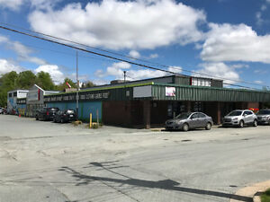 Large Inexpensive Warehouse - Downtown Dartmouth