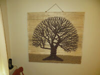 Tree of Life Wall Hanger