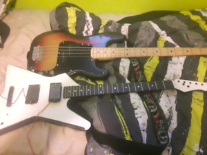 Looking for a bass amp