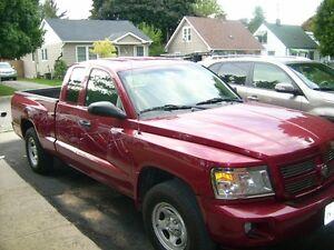 2011 Dodge Dakota st extendedcab Pickup Truck