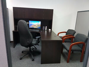 Office Space for Rent (Surrey)