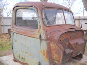 1937 ford pickup-barn find