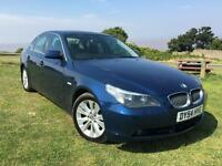 Bmw 5 Series 530D Se Saloon 3.0 Automatic Diesel