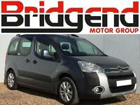Citroen Berlingo 1.6TD(90bhp) 2010 Multispace Plus ++Wheelchair Access Vehicle++