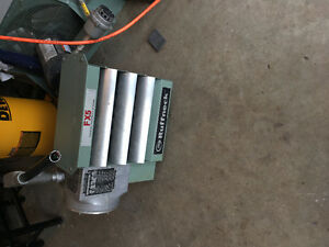Roughneck electric  heater