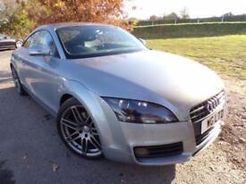 2009 Audi TT 2.0T FSI S Line Special Ed 2dr BOSE! Sport Suspension! 2 door C...