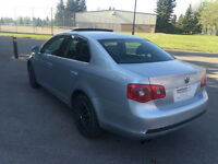 2006 Volkswagen Jetta FULLY LOADED 2.5 L Sedan