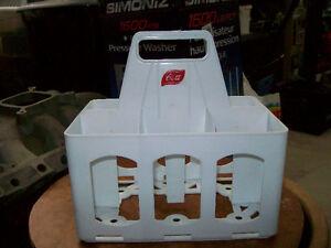 Rack de transport de 6 bouteilles- Cott West Island Greater Montréal image 2