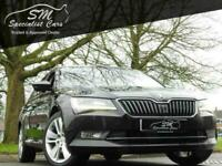 2017 67 SKODA SUPERB 2.0 SE L EXECUTIVE TDI 5D 148 BHP DIESEL