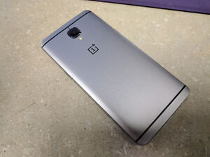 OnePlus 3 64GB Unlocked Android 7.0
