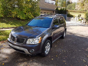 Safe, Reliable, Well-Maintained 2007 Pontiac Torrent