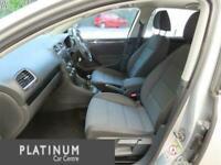 2010 Volkswagen Golf SE TDI Hatchback Diesel Manual