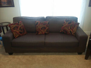The brick sofa buy and sell furniture in calgary for Sofa bed kijiji calgary