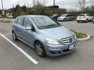 2009 Mercedes-Benz B200 (71,000KM!)