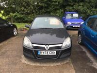 2004 Vauxhall/Opel Astra 1.7CDTi 16v