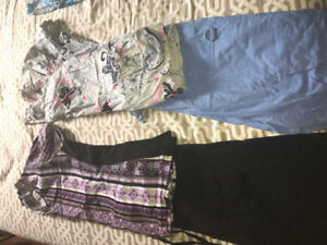 5 Pairs of Scrubs - Only Used for 3 Weeks!