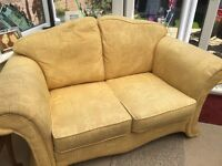 2 sitter sofa
