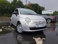 2009 Fiat 500 1.2 Pop 3dr