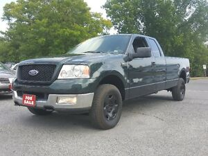FORD F150 XLT 4X4 *** EXTENDED CAB / LONG BOX *** EASY FINANCING