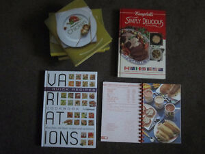 Assorted Cook Books - NEW, Sold by Choice, $5.00 ea. Kitchener / Waterloo Kitchener Area image 5
