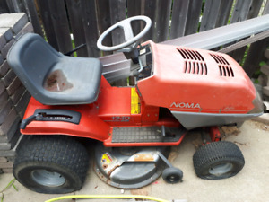 Riding Mower 12 Hp | Buy New & Used Goods Near You! Find