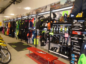 MX GEAR ON SALE @RIVERCITY CYCLE
